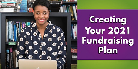 Creating Your 2021 Fundraising Plan tickets