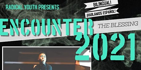 "Encounter ""The Blessing"" FRIDAY NIGHT tickets"