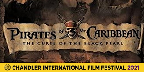 "Drive-In ""Pirates of the Caribbean"" Feat. Lee Arenberg and Martin Klebba tickets"
