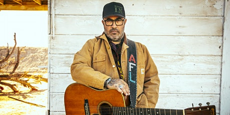Aaron Lewis - Acoustic tickets