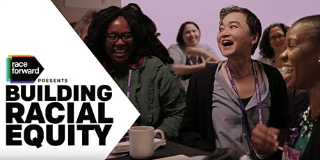 Building Racial Equity: Foundations - Virtual  3/25/21 tickets
