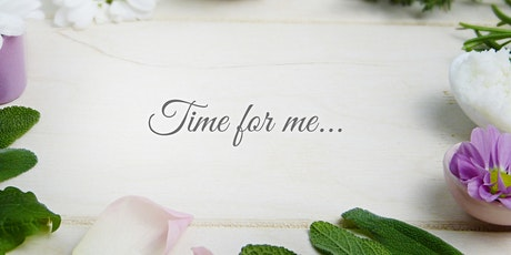 Time for Me - Essential Oil Programme tickets