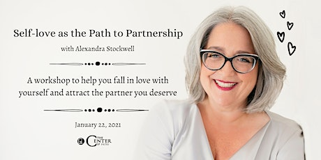 Self-love as the Path to Partnership tickets