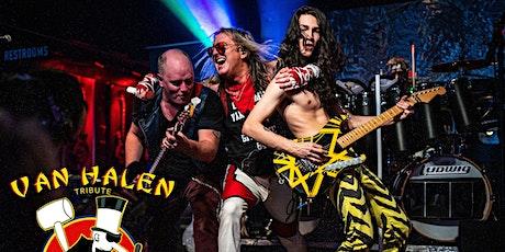 84 - A Tribute To Van Halen tickets