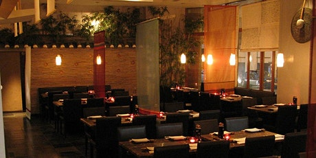 Korean Holiday Dinner with NYC Girlfriends at The Bann tickets