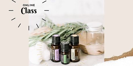 How Can I Use Essential Oils? tickets