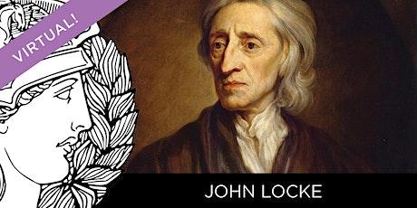 EX LIBRIS: John Locke tickets