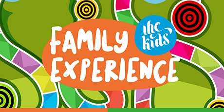 IHC Kids Family Experience tickets