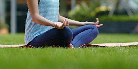 Clases de yoga tickets