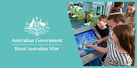 Family Tours at the Mint: January 2021 tickets
