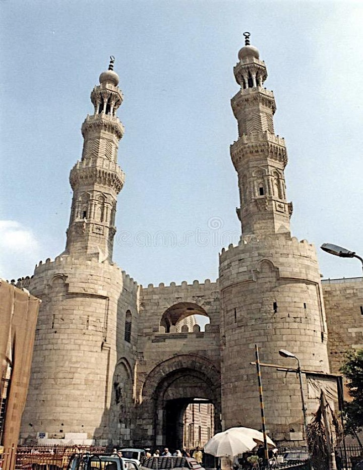 Cairo: The  Story of A Vibrant Victorious City! image