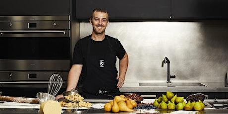 French Dessert Basics with Luke Wakefield from Balthazar tickets