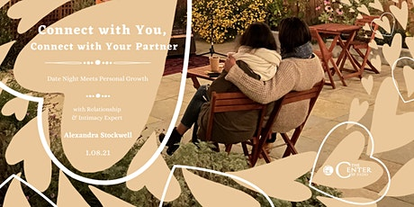 Connect with You, Connect with Your Partner tickets