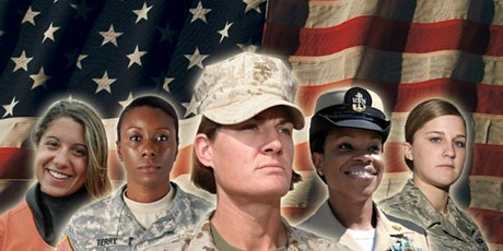 CalTAP: Empowering Women Veterans with Impactful Resources and Information tickets