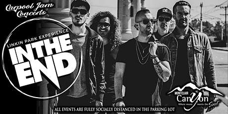 Linkin Park Tribute by In The End - Drive In Concert Montclair tickets
