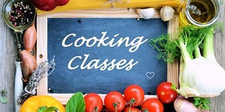 Cooking With Sizzle - International Cooking Classes with Chef Pam Buono tickets