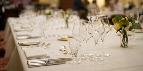 Degustation Dinner at Parliament House tickets