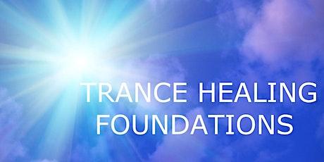 TRANCE HEALING.  Three Month ONLINE Training Program(June, July, August) tickets