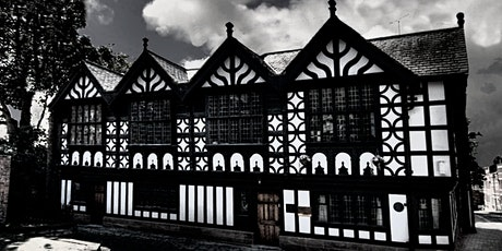 Stanley Palace Ghost Hunting Events Chester tickets