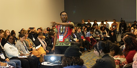 Organizing Racial Equity: Shifting Power - Virtual 1/28/21 tickets