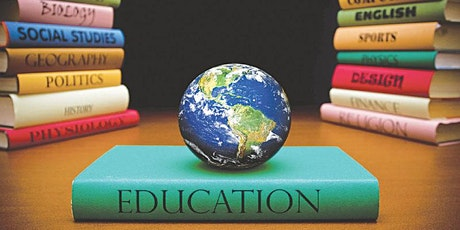 Virtual Education Fairs - Get your Dream Job, Get an Education - Succeed! tickets