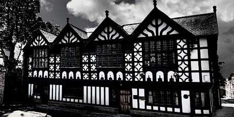 Stanley Palace  Chester Ghost Hunt tickets