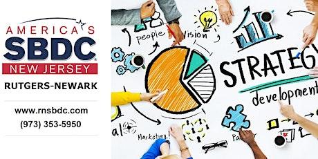 360 Digital Marketing DNA Webinar / RNSBDC tickets
