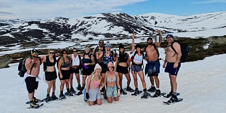 Wim Hof Method Snowy Mountains Singles Retreat (Level 2) tickets