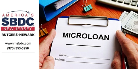 Micro Loans & Alternative Lending Opportunities Webinar / RNSBDC entradas