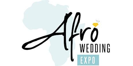 Afro Wedding Expo - Houston's Wedding Planning Event tickets