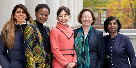 Creating Women Leaders: The Missing Links of Mentorship and Networking tickets