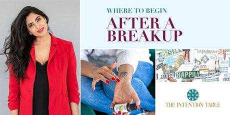 Where to Begin After a Breakup: The Intensive tickets