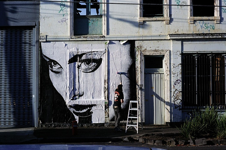 Celebrating Youth with RONE image