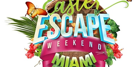 EASTER ESCAPE WEEKEND tickets