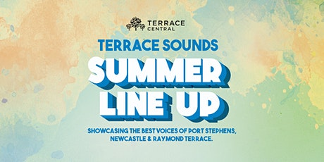 Terrace Sounds - Summer Line Up tickets