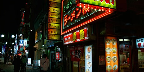 Japan - Virtual Sapporo Ramen Yokocho Alley Tour tickets