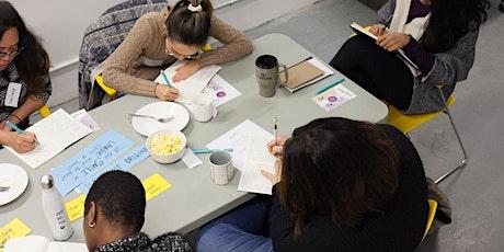 Migrations & Melancholia: : A Virtual Writing Workshop tickets