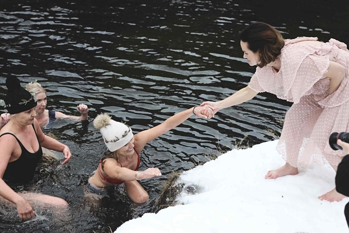 Women's Wim Hof Method Snowy Mountains Retreat (Level 2) image