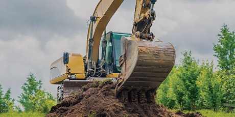 Erosion Control Workshop: Horizontal Directional Drilling (HDD) tickets