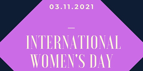 International Women's Day Summit tickets