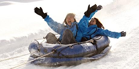 Japan - Virtual Adventure at Wonderland Sapporo Snow Park tickets