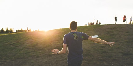 Free Ultimate Frisbee event tickets
