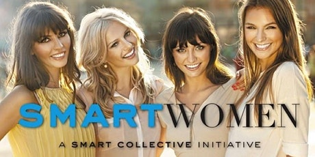 SMARTwomen tickets