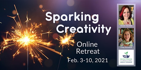 Sparking Creativity Retreat tickets
