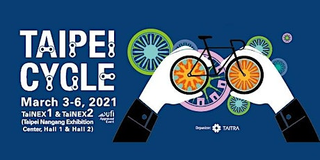 Taipei Cycle 2021(Visit remotely with personal guide) tickets