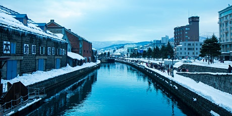 Japan - Virtual Shopping & Famous Canal visit at Otaru tickets