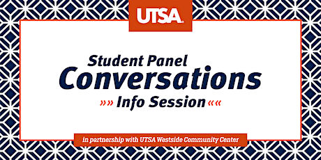 Student Panel Conversations (Virtual) tickets