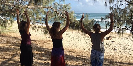 Embodying Space ~ A Yoga Teacher Training Module with Delamay Devi tickets