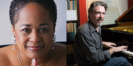 Mandy Gaines and Brian Cashwell tickets