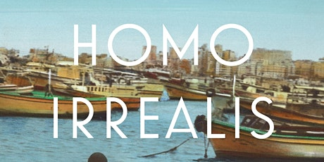 """André Aciman """"HOMO IRREALIS"""" Book Event with Paul LeClerk tickets"""